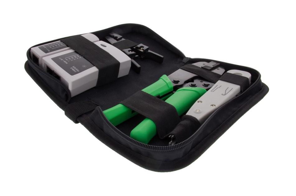 Jetrics - jetassy-ToolKit-RJ45   Digital Key World