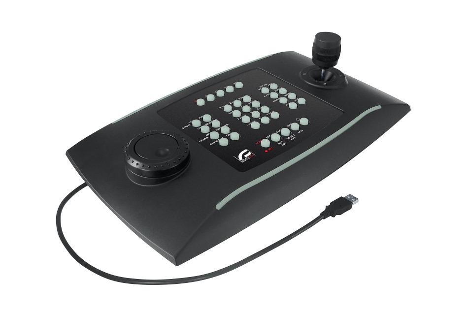 Videotec - DCZ | Digital Key World
