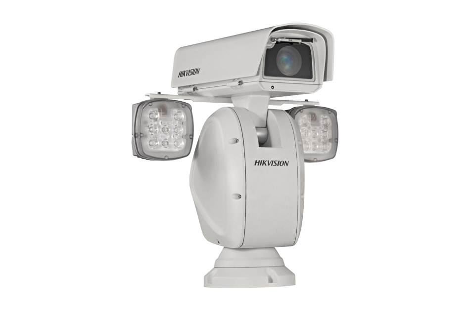 Hikvision - DS-2DY9225IH-A   Digital Key World