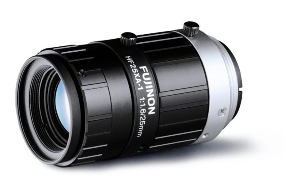 Fujinon Security - HF25XA-5M | Digital Key World
