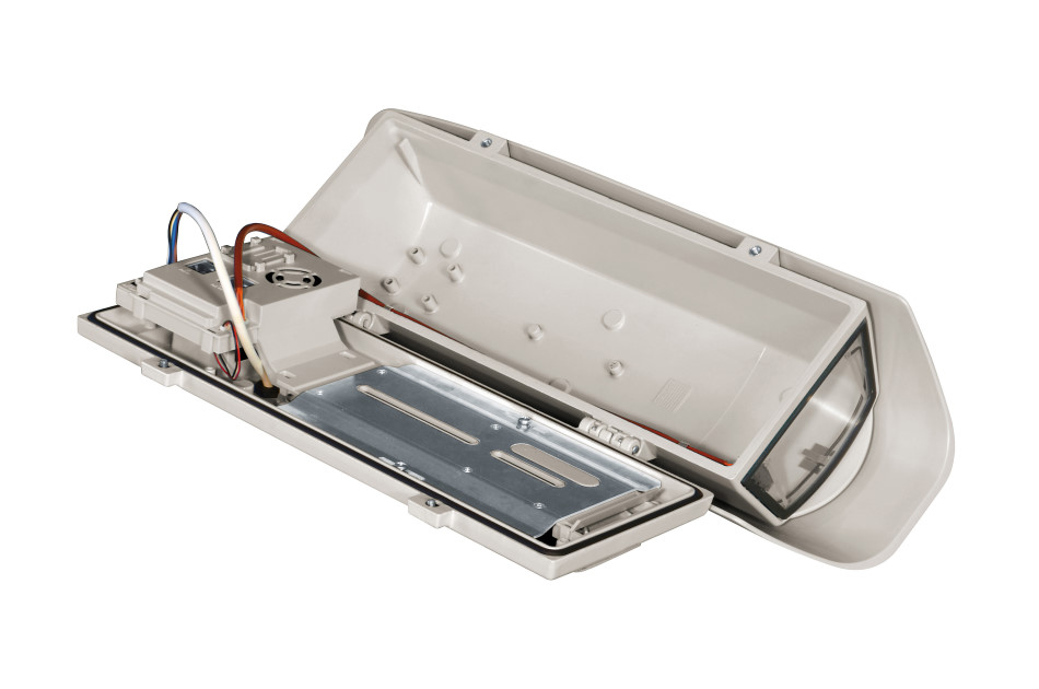 Videotec - HOV32K2A716 | Digital Key World