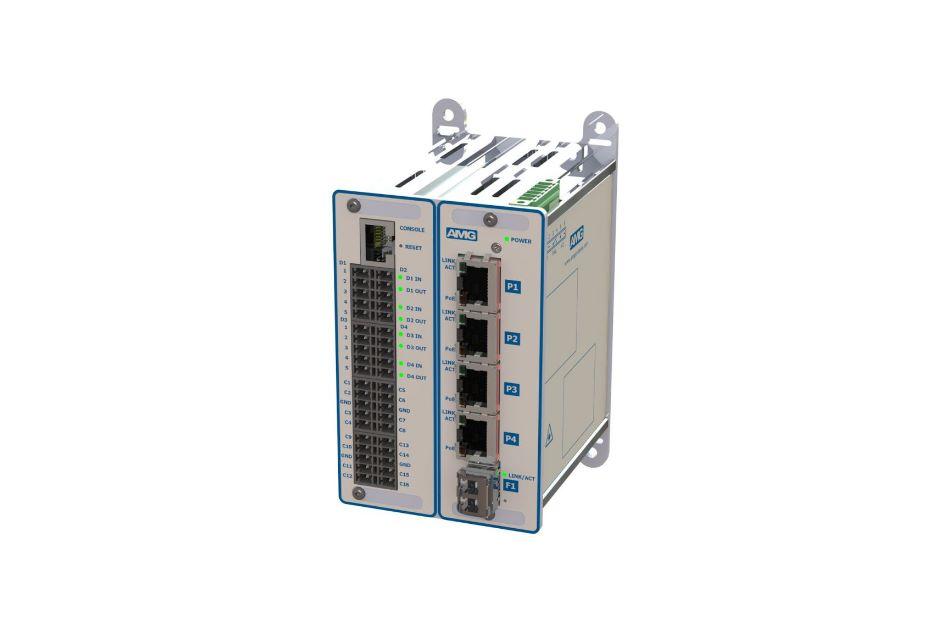 AMG Systems - AMG9HM2P-4GH-1S-4S16C-P120 | Digital Key World