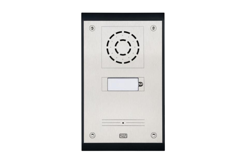 2N - 2N IP UNI 1 Button | Digital Key World