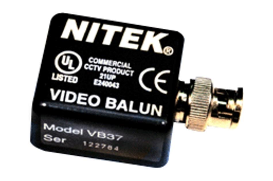 Nitek - VB37M | Digital Key World