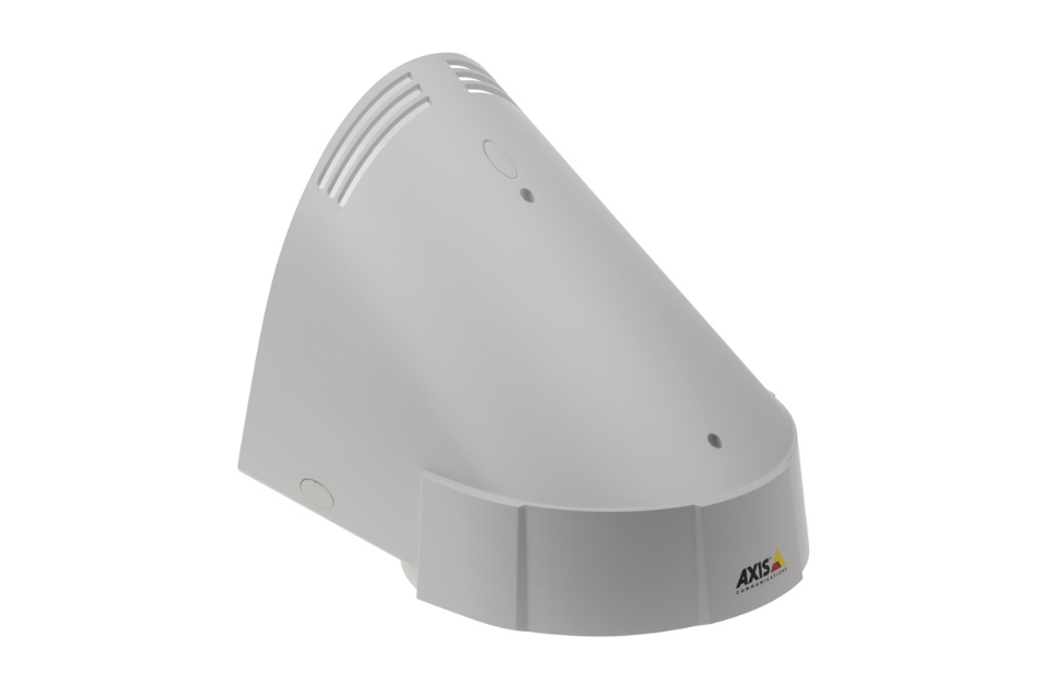 Axis - AXIS P54-SERIES WEATHER COVER | Digital Key World