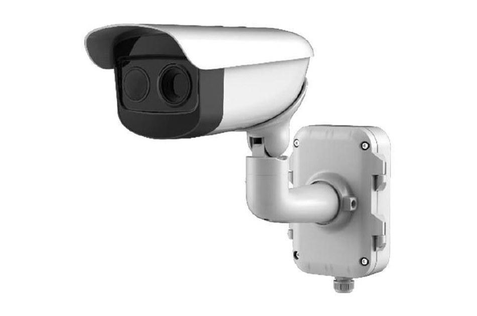Hikvision - DS-2TD2866-50/V1   Digital Key World