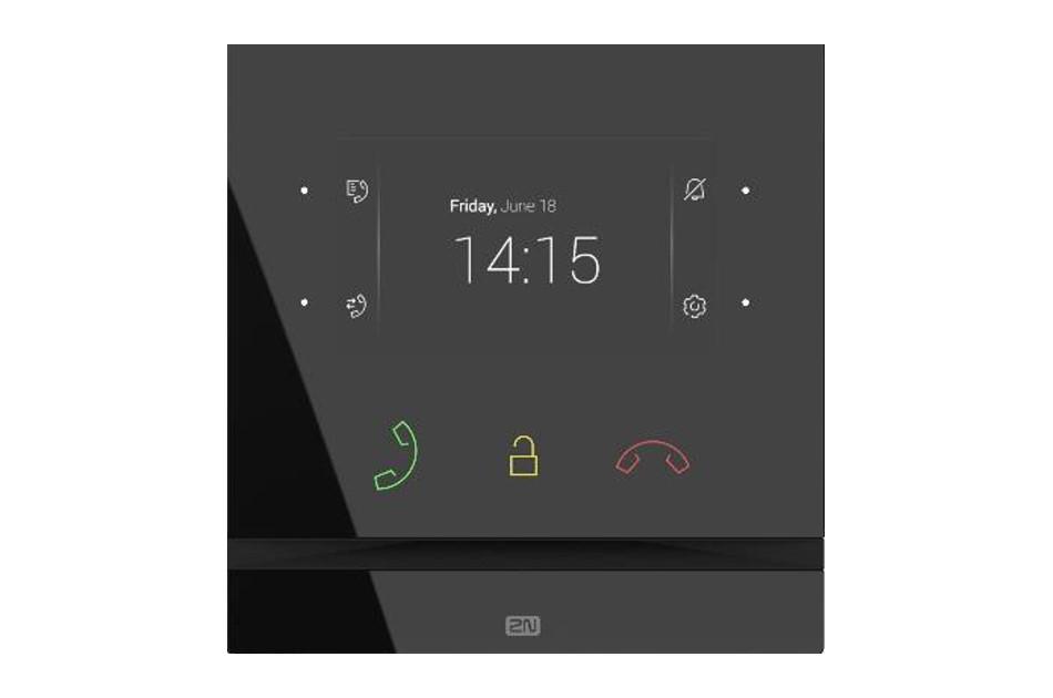2N - 2N Indoor Compact Black | Digital Key World