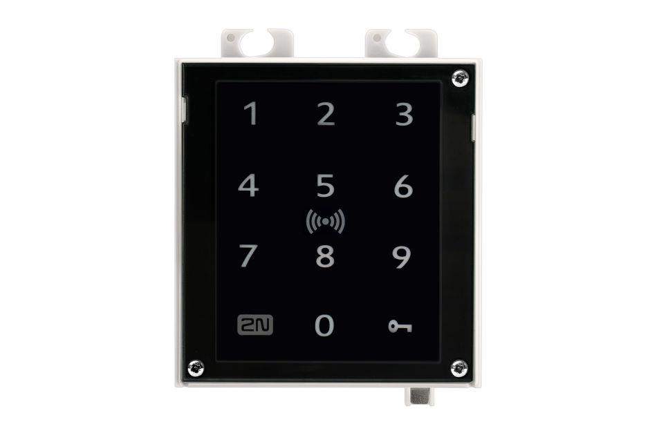2N - 2N Access Unit 2.0 RFID/Touch | Digital Key World