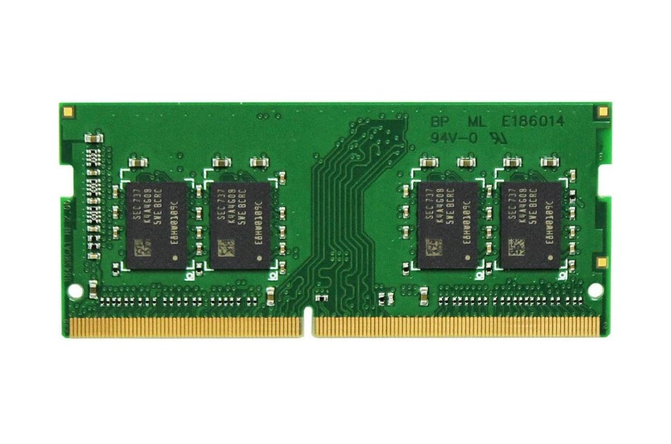 Synology - D4NESO-2666-4G   Digital Key World