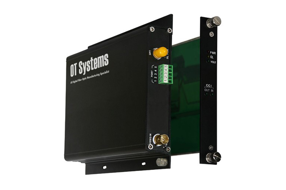 OT Systems - FT110CB-SMTSA | Digital Key World