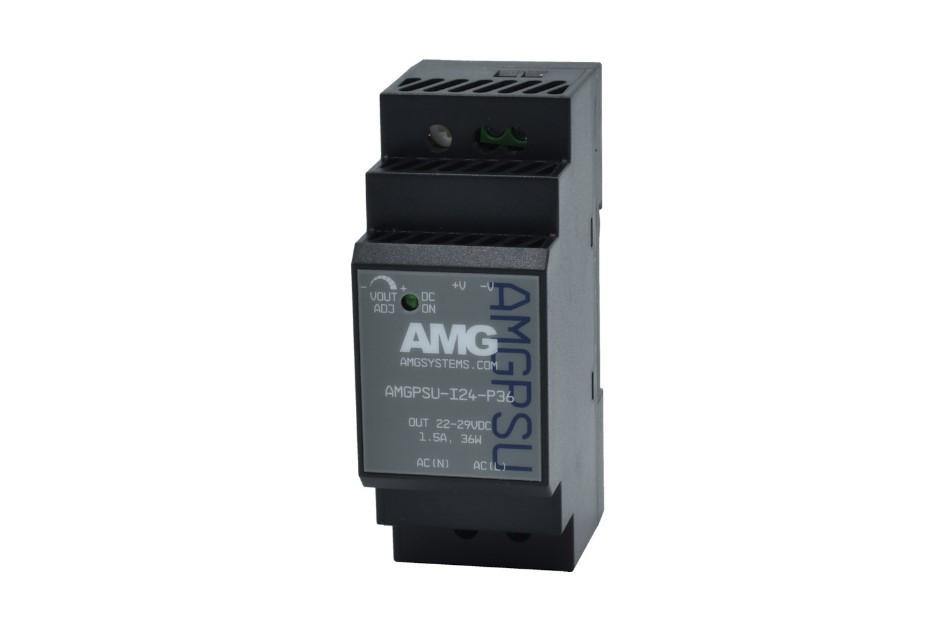 AMG Systems - AMGPSU-I24-P36   Digital Key World