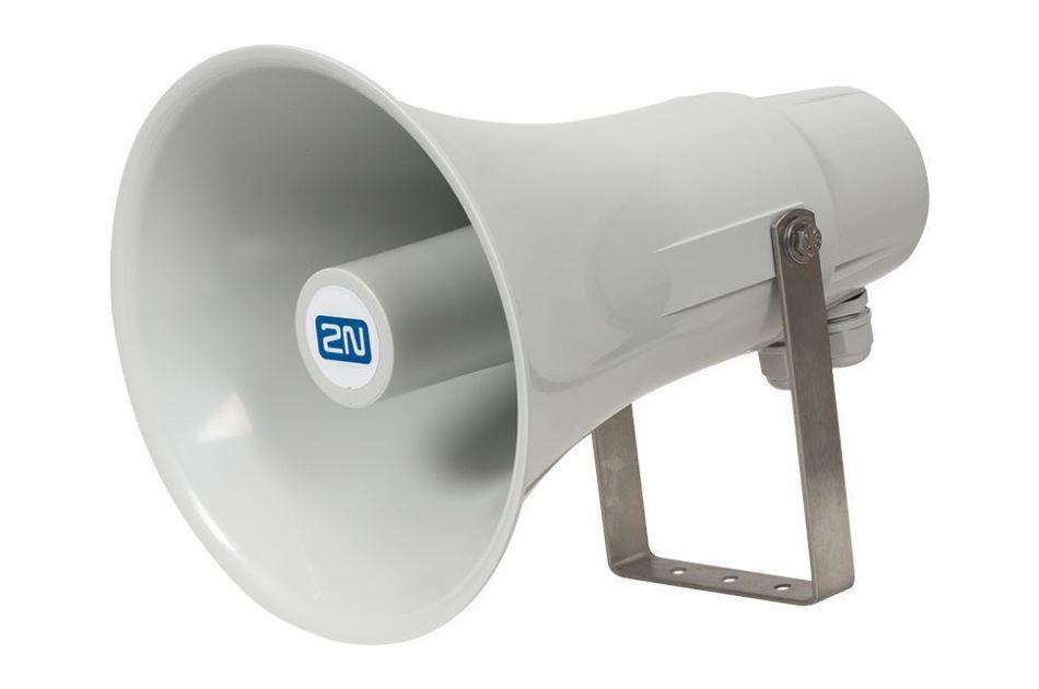 2N - 2N SIP Speaker Horn | Digital Key World