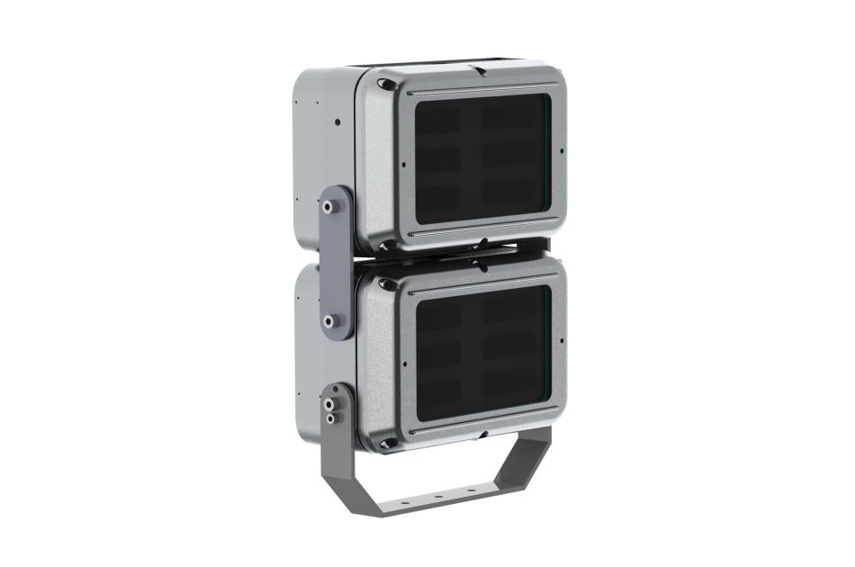 Raytec - SPX-FL48-W-120120   Digital Key World