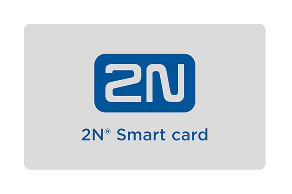 2N - 2N Mifare RFID Card 13.56MHz | Digital Key World