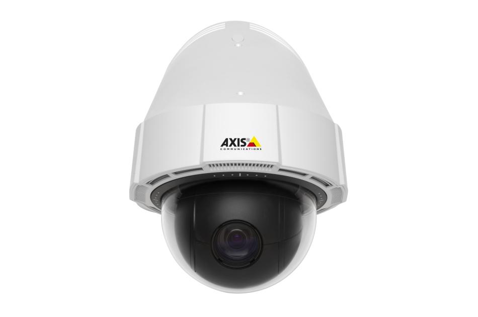 Axis - AXIS P5414-E 50HZ | Digital Key World
