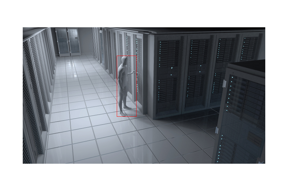 IPS Intelligent VideoAnalytics - IPS Indoor Detection   Digital Key World