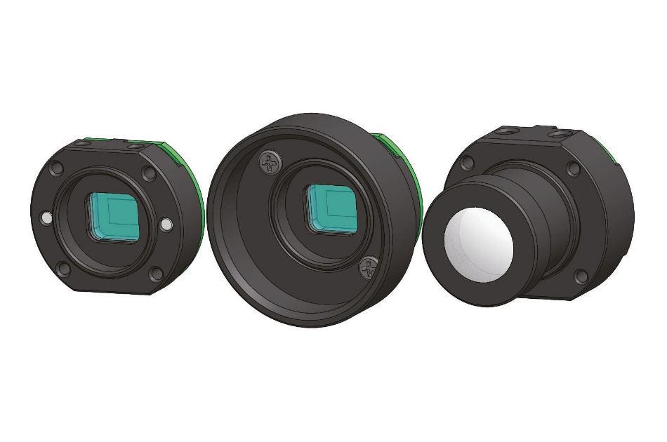 Sentech - STC-S133P-CS | Digital Key World