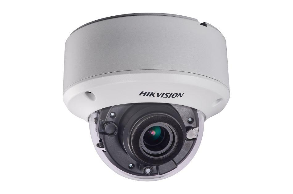 Hikvision - DS-2CE56D8T-AVPIT3ZF(2.7-13.5m | Digital Key World