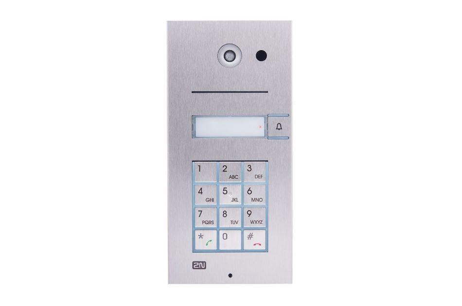 2N - 2N Analog Vario 1 Button Keyp | Digital Key World