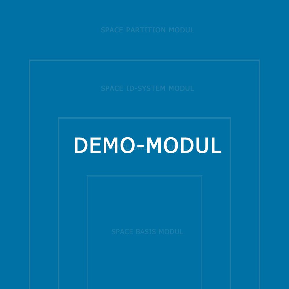 SALTO - ProAccess SPACE Software - Demo-Modul - SPADEMO