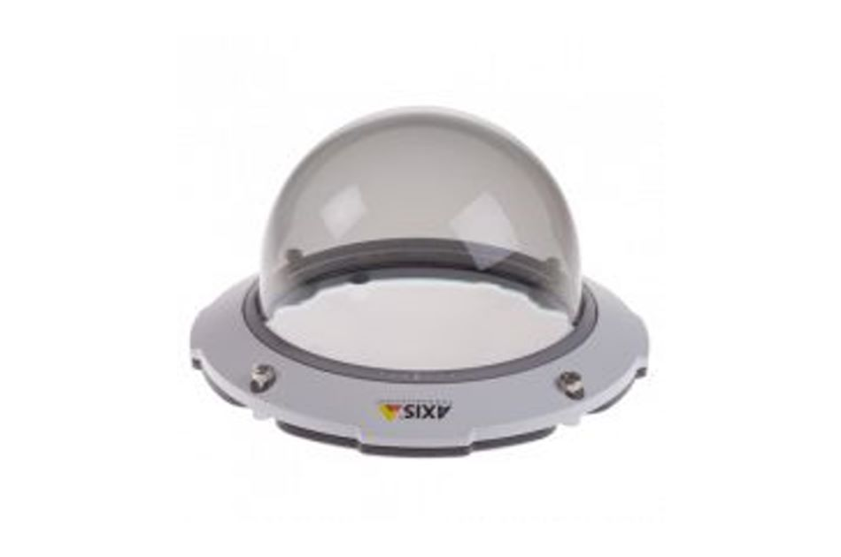Axis - AXIS TQ6807 SMOKED DOME COVER | Digital Key World