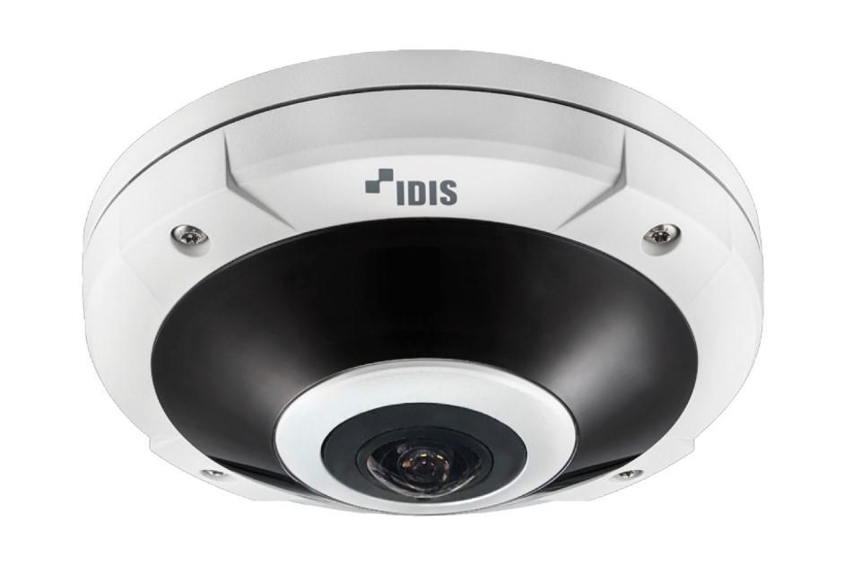 IDIS - DC-Y8C13RX | Digital Key World