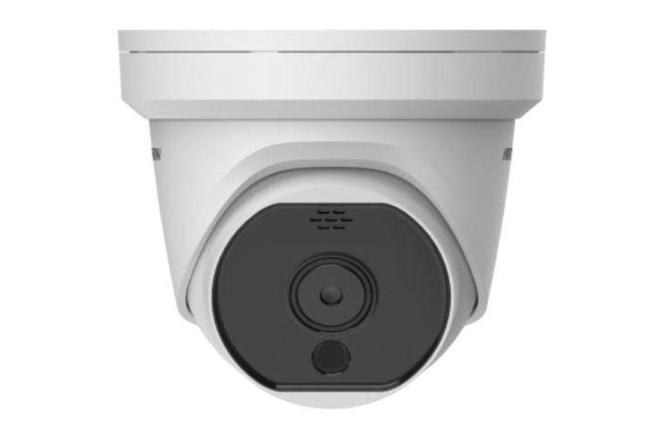 Hikvision - DS-2TD1117-6/PA | Digital Key World