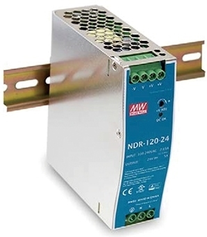 Jetrics - jetpower-NDR-120-48 | Digital Key World