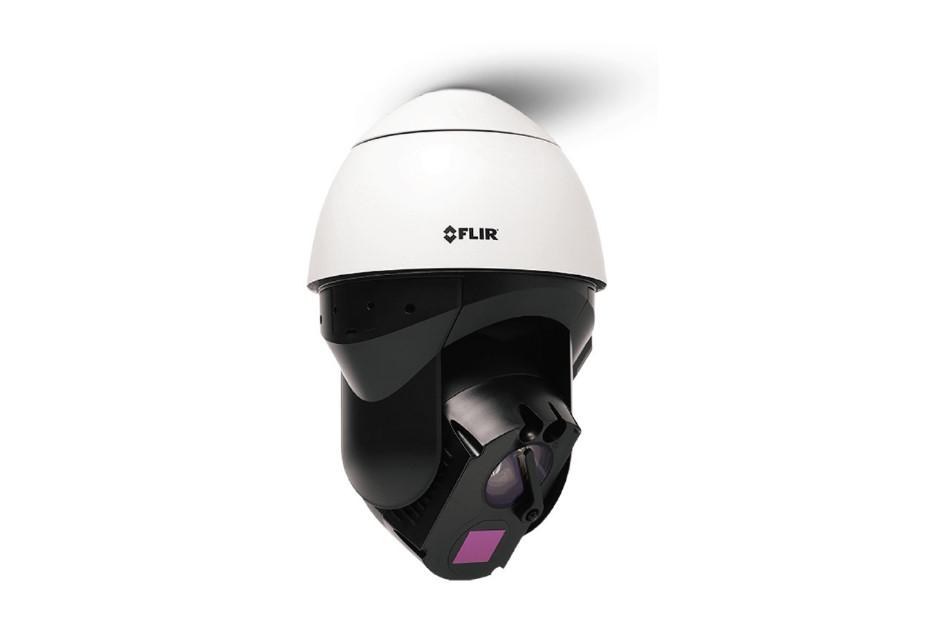 FLIR - DX-350-S   Digital Key World