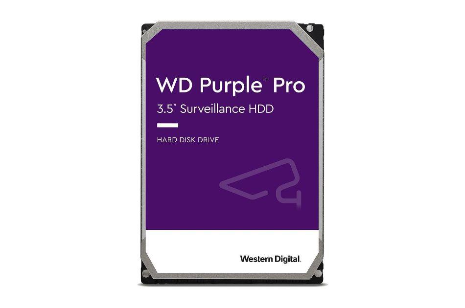 Western Digital - WD121PURP | Digital Key World
