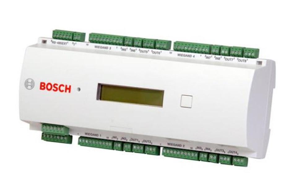 Bosch Sicherheitssysteme - APC-AMC2-4WCF | Digital Key World