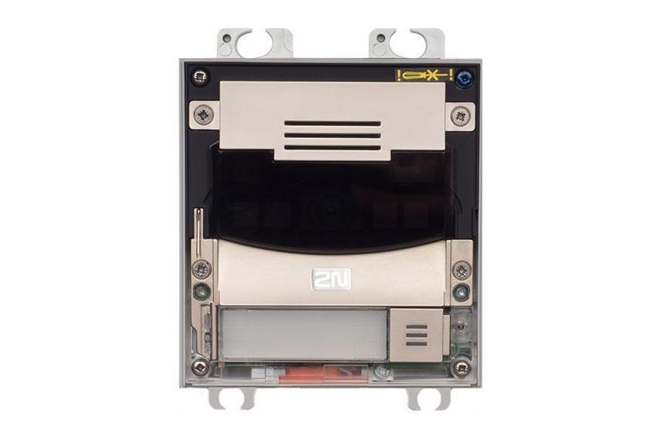 2N - 2N IP Solo Flush NoCam | Digital Key World