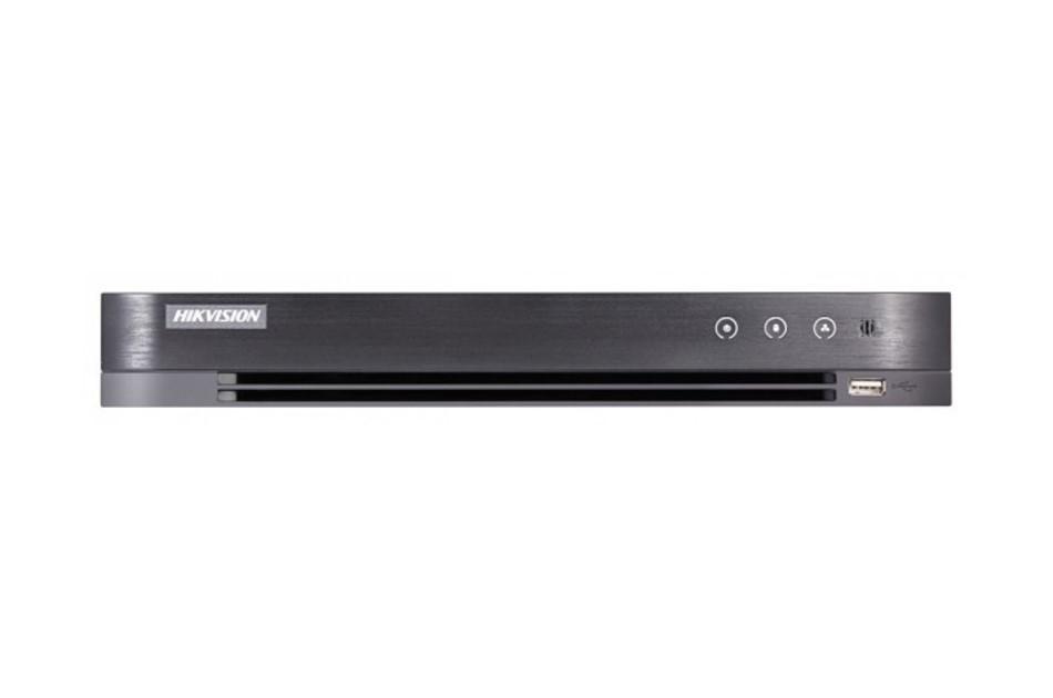 Hikvision - DS-7208HQHI-K1(S)   Digital Key World