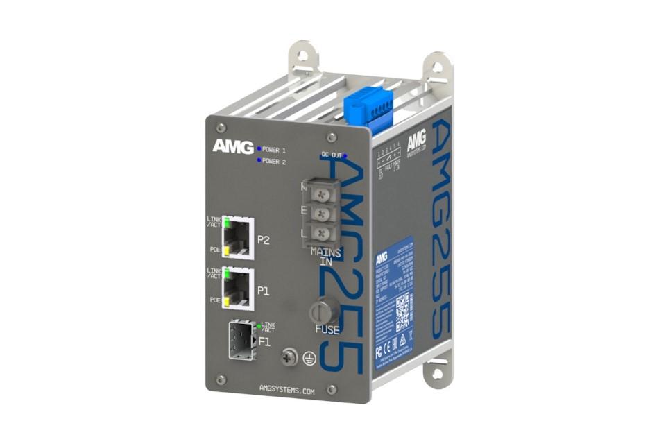 AMG Systems - AMG255-2F-1S-T   Digital Key World