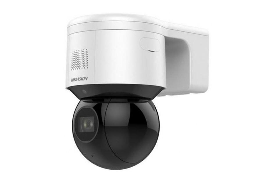 Hikvision - DS-2DE3A404IW-DE(2.8-12mm)   Digital Key World