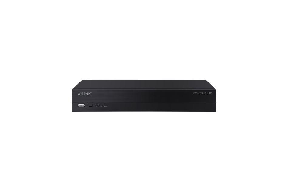 Hanwha Techwin - LRN-810S-2TB-S   Digital Key World