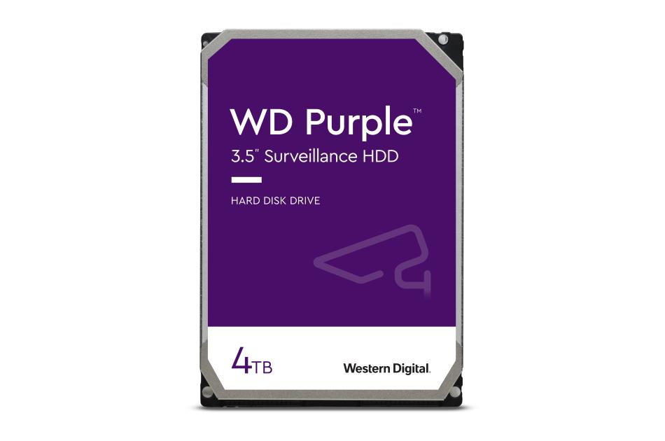 Western Digital - WD40PURZ | Digital Key World