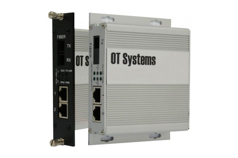 OT Systems - ET2111-B-SA | Digital Key World