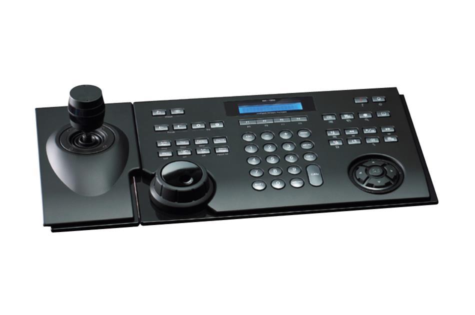 IDIS - DA-NK1200 | Digital Key World