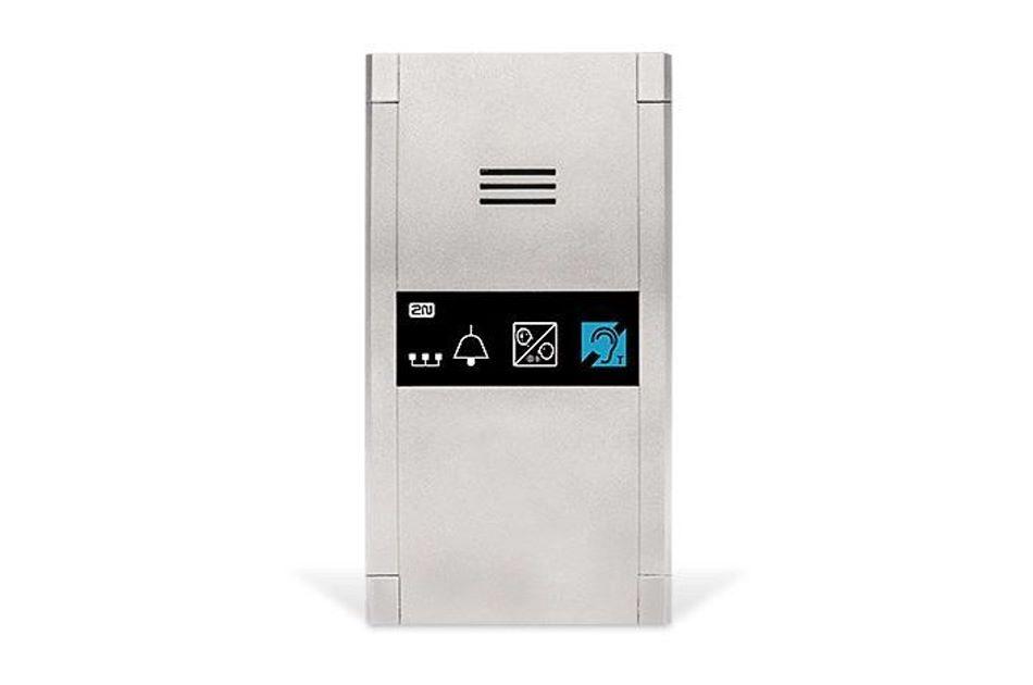 2N - 2N Lift1 Cabin Compact w/o But | Digital Key World