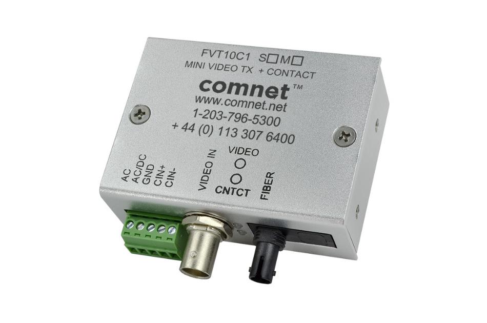 ComNet - FVT10C1M1/M | Digital Key World