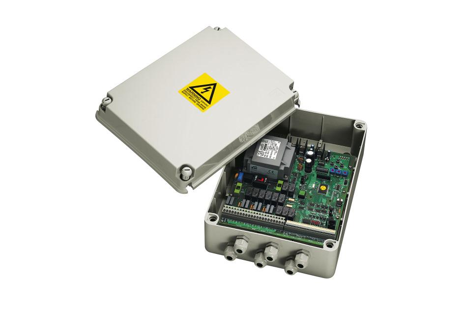 Videotec - DTRX3 | Digital Key World