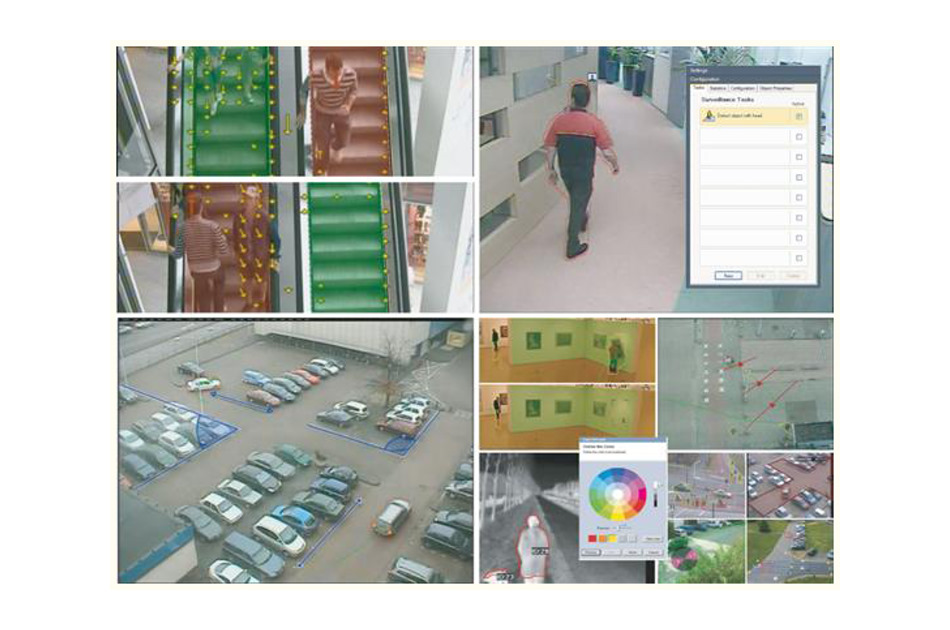 Bosch Sicherheitssysteme - MVC-FIVA4-ENC1   Digital Key World