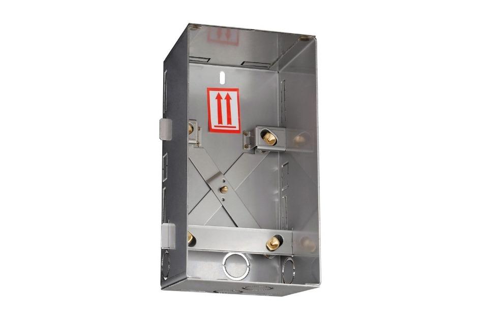 2N - 2N Brick Flush Mounting Box | Digital Key World