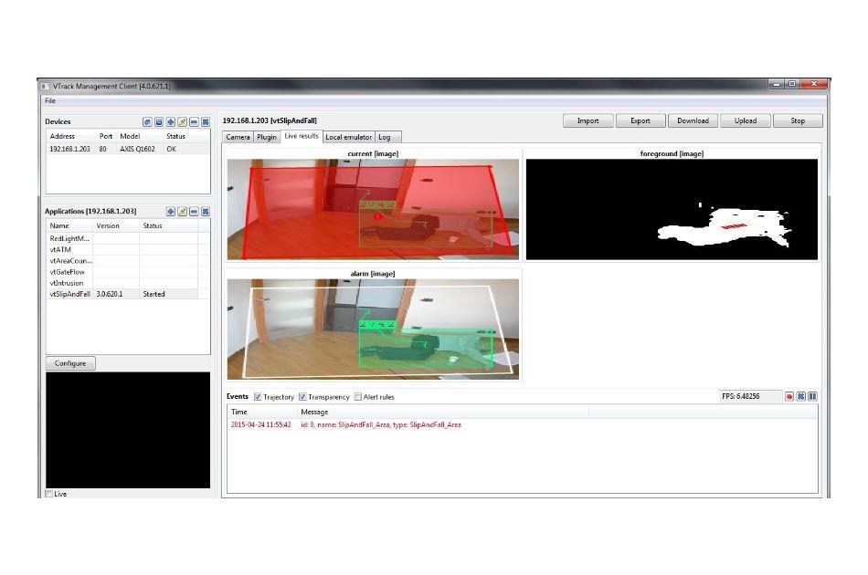 TechnoAware - VT-SL-EA   Digital Key World