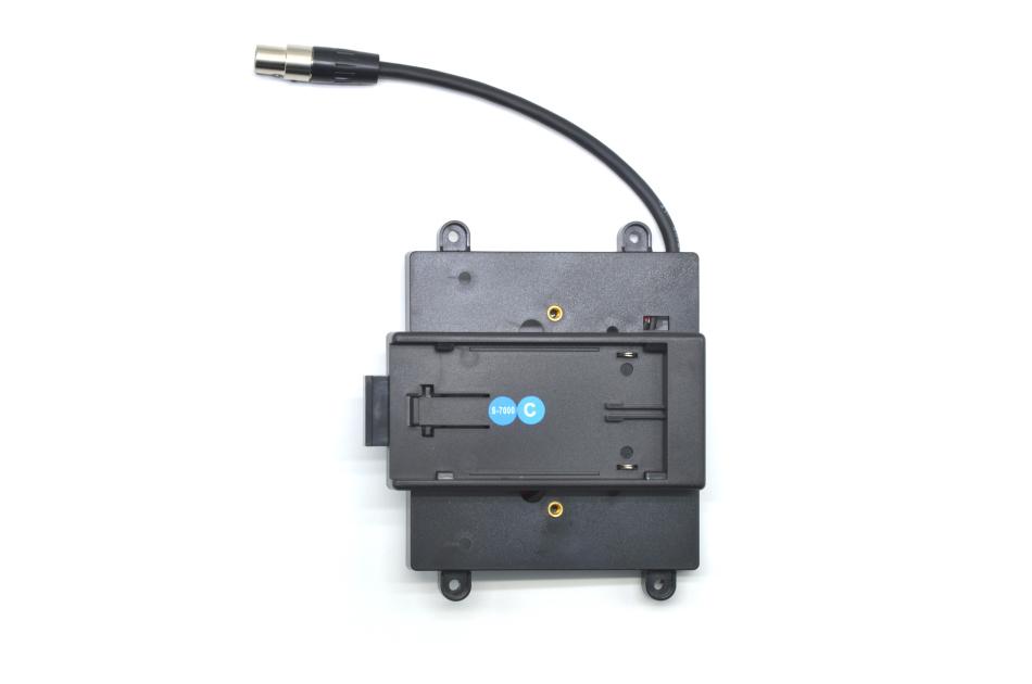 TVlogic - BB-F7H-C   Digital Key World