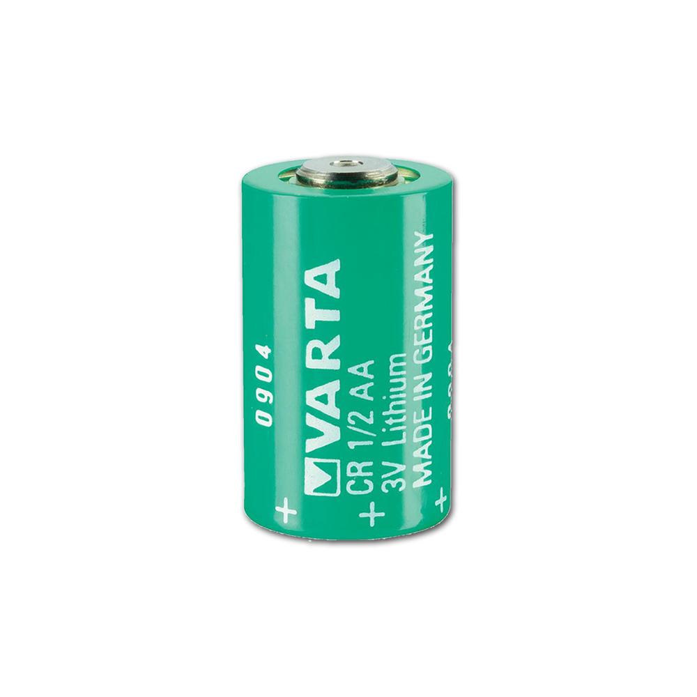 SimonsVoss - Batterie für schwarzes SmartRelais - SREL.BAT