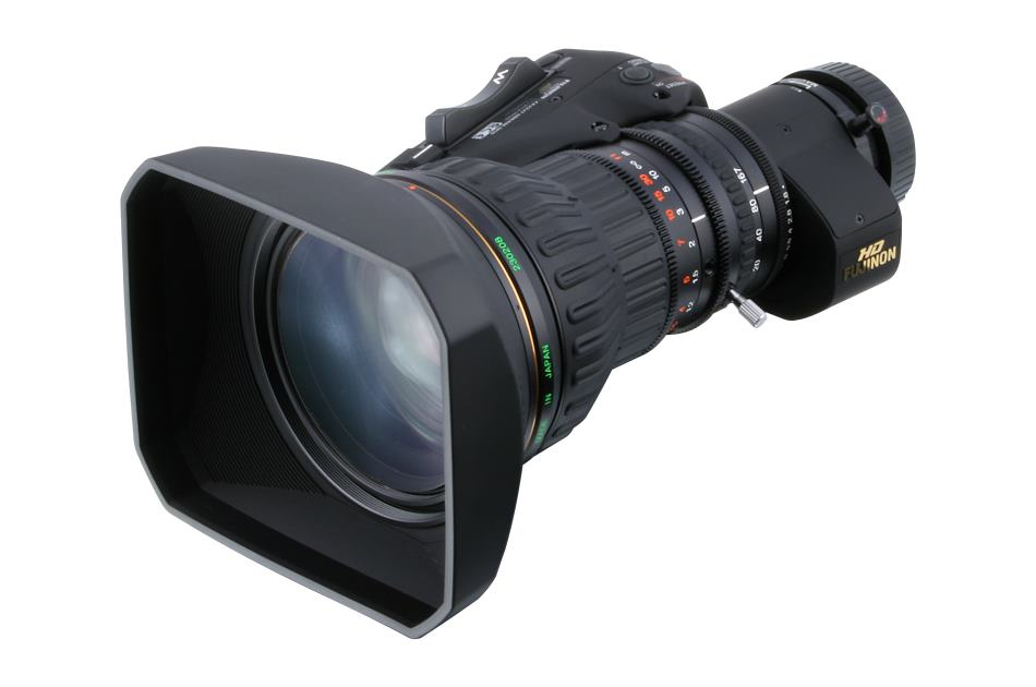 Fujinon - ZA22x7,6BRM-M6   Digital Key World