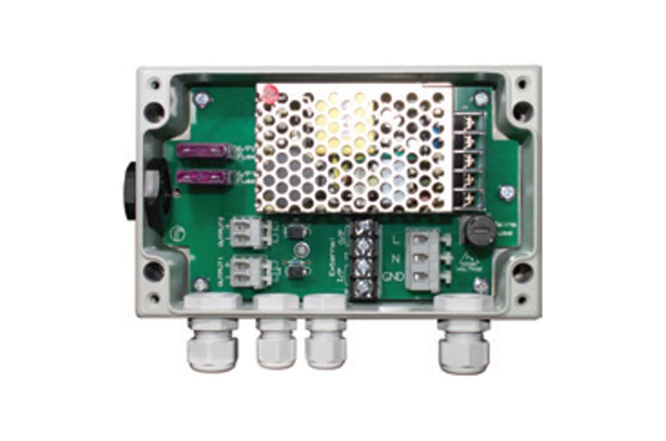 Raytec - PSU-VAR-20W-1 | Digital Key World