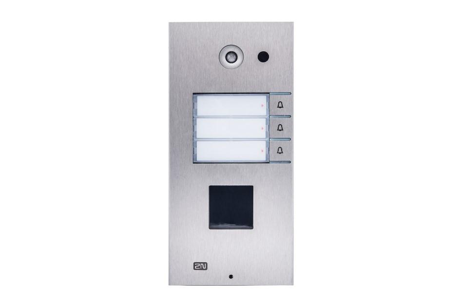 2N - 2N IP Vario 3 Button   Digital Key World